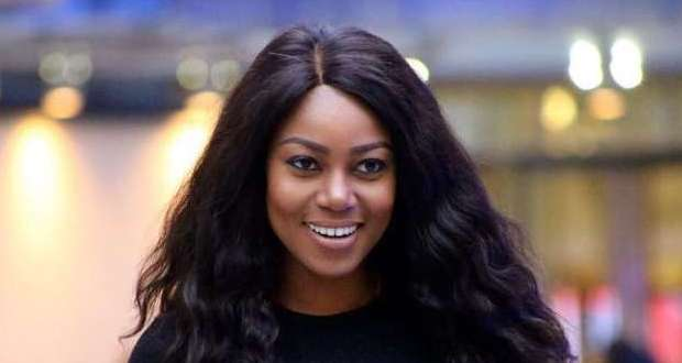 nels - Yvonne Nelson trade insults with fans over Dumsor
