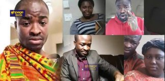 Evangelist Addai exposes his own wife and other women