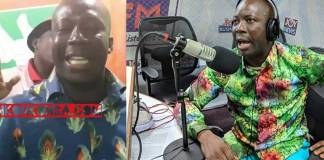 Men who lick ladies private part live longer - Prophet Kumchacha