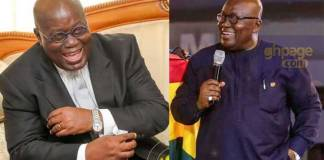 Opinion: President Akufo Addo sold Ghana out for applause in South Africa - Isaac Kyei Andoh