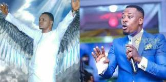 Shut up,You are not an Angel and you can never be an angel - Nigel Gaisie hits back at Angel Obinim
