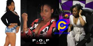 "Listen: Ct Baby hits men hard in her latest single titled ""P.O.P"""