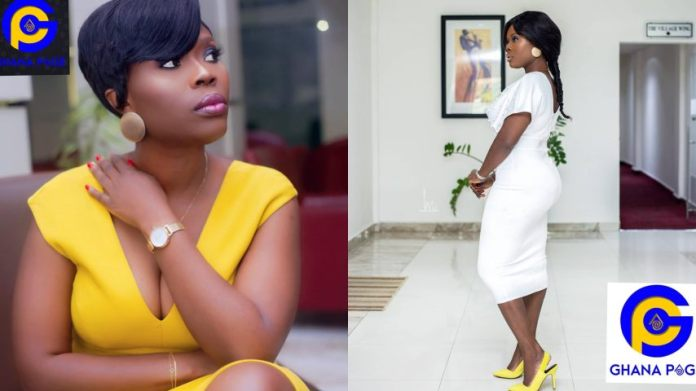 38-year-old Delay finally tells Ghanaians when she will finally get married