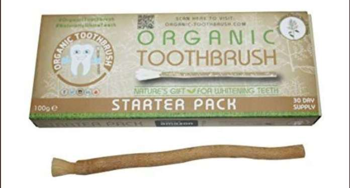repackaged chewing Stick