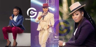 Joyce Blessing dumps NAM1's Zylofon Music: Appoints husband as new manager-Full Details