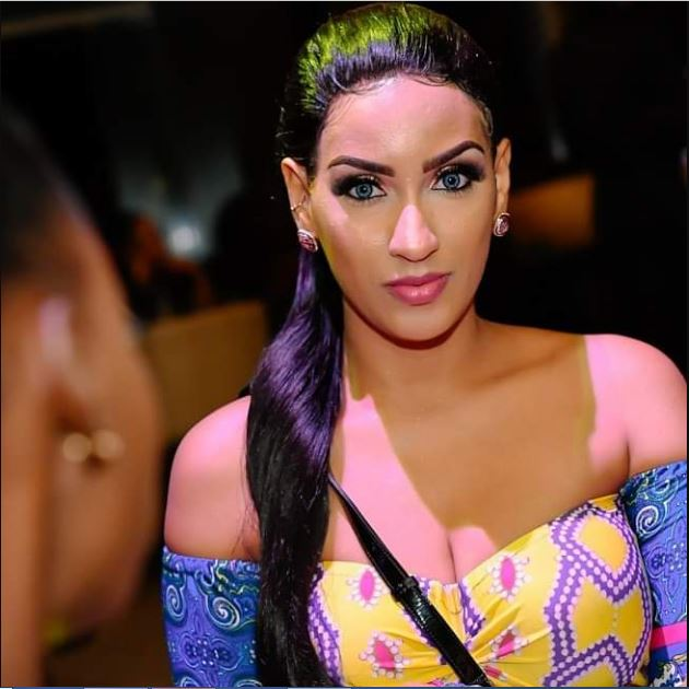 """""""I'm a virgin"""" - Juliet Ibrahim makes the funniest claim ever since Adam and Eve was created"""