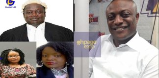 Irresistible foreplay would have saved Tony Forson - Maurice Ampaw
