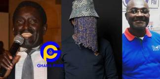 Anas and his team would have killed by now if Ghana is USA-Captain Nkrabea Effah Dartey