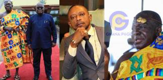 The King of Kings of Ashanti will die in 2019 - Owusu Bempah drops a bombshell on 31st Dec [Video]