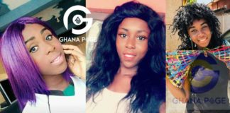 More Photos of Priscilla, Vision1 FM journalist who collapsed and died