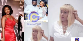 Tracy Sarkcess sparks bleaching allegations on social media with latest photo