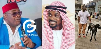 Zylofon Music closes down as artists managers are asked to resign,others dismissed without reason