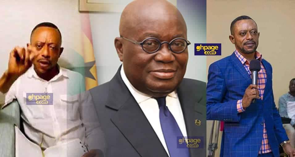 Akufo-Addo  will win 2020 elections hands down – Owusu Bempah prophesies