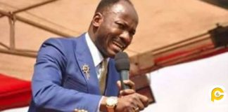 Christians reading bible from their phones doesn't show respect to God - Apostle Suleiman