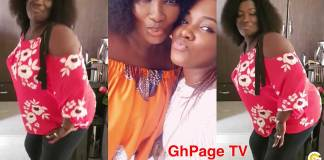 Ebony's mother jams to late daughter's song on her birthday