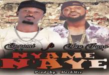 "Download MP3: Gogomi - ""Nyame N'aye"" ft Yaa Pono"