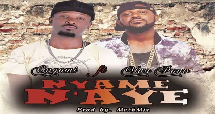 Download MP3: Gogomi -