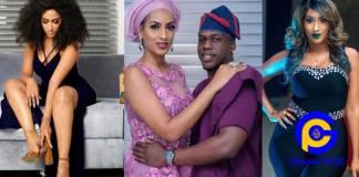 Thunder strike every man dating more than one woman-Heartbroken Juliet Ibrahim curses