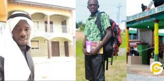 I won't be surprised if Lil Win school collapse - Kweku Manu