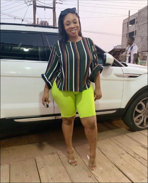Moesha Boduong2 - I dumped my sugar daddy after my CNN interview – Moesha Boduong reveals