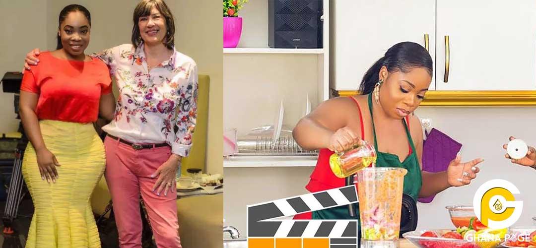 Moesha Boduong CNN - I dumped my sugar daddy after my CNN interview – Moesha Boduong reveals