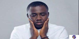 My career died because of Kwabena Kwabena - Kontihene