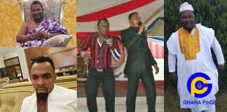 Video:'I didn't kill him'-Angel Obinim finally breaks silence on the death of his 'Son' Senior Bright