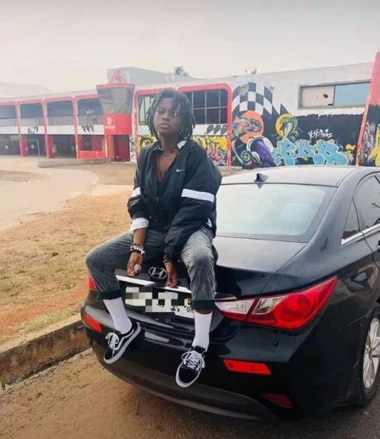 Okailey Verse - Kelvynboy and myself are talented than Alidu and his goats – OV