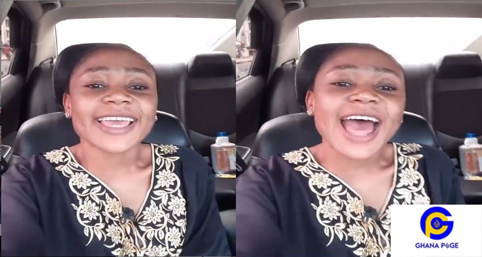 Poloo7 - 'Haters can keep on insulting I don't give a fück' – Akuapem Poloo
