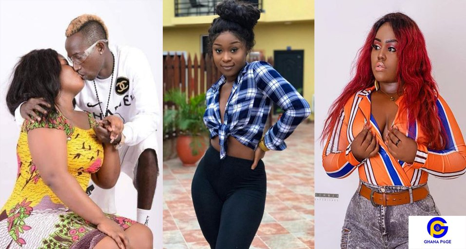 Queen Peezy Efia Odo - Queen Peezy descends heavily on Efia Odo for disgracing Patapaa