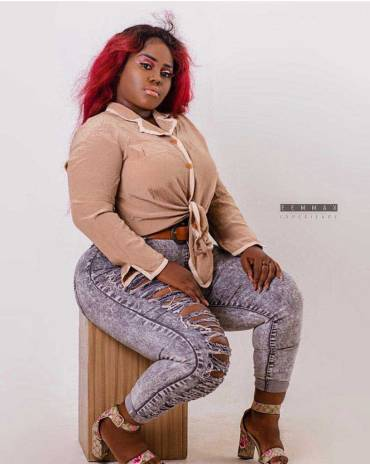 Queen Peezy Patapaa Girlfriend 6 - Afia Schwarzenegger puts Patapaa's girlfriend on blast