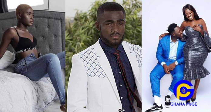 Video: When I met Fella Makafui back then she was living with a married man - Samuel Degraft Yeboah
