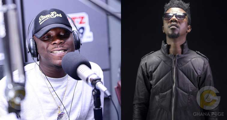 Tic Stonebwoy - Stonebwoy finally replies Tic after saying only 3 acts control Ghana's music