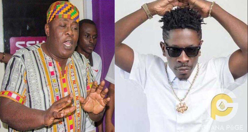 "Willi Roi Shatta Wale - ""I was busy"" – Shatta Wale on why he failed to attend Willie Roi's funeral"