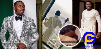 Video: Gay S£X video of Yankey Himself the alleged Pimp of Shatta Wale's HIV+ Godfather leaks