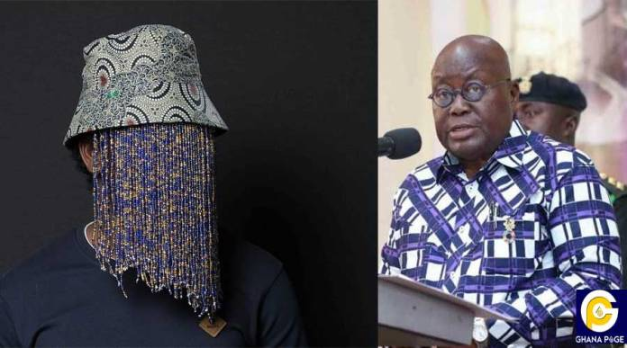 Top gov't officials and ministers in trouble as Anas is set to expose them in Galamsey Fraud II