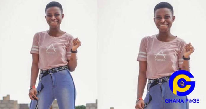 No Female Artiste In Western Region Can Compete Me - Abna Brags