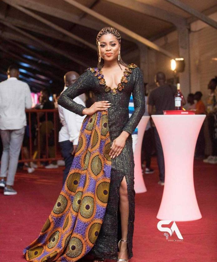 Adina 1 - 3 Music Awards 2019: All the red carpet moments you missed