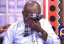 Ken Agyapong's actions are childish;he should apologize to us-C/R NPP