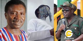 Fire in NPP as Sir John and Prof Frimpong allegedly caught pants down in Anas' Galamsey Fraud II