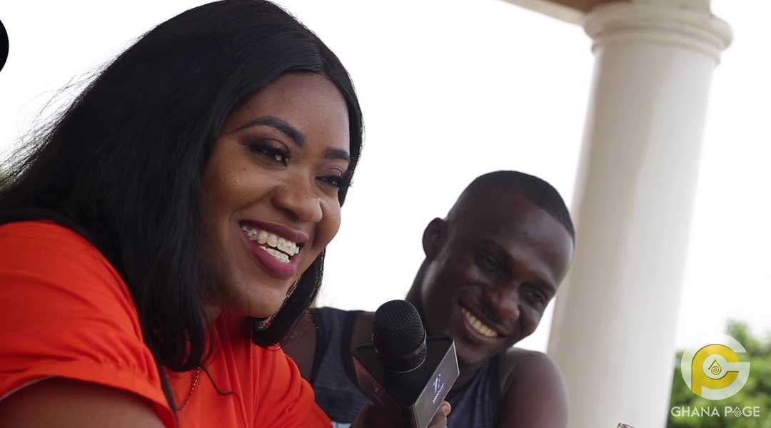 Alice Mckenzie - Alice Mckenzie brags about having 4 mansions and 2 cars in Accra