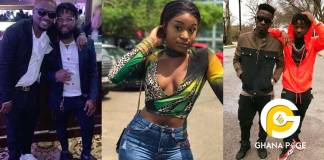 Archipalago confirms Junior US bonked Efia Odo, paid her and gave her to Shatta Wale afterward