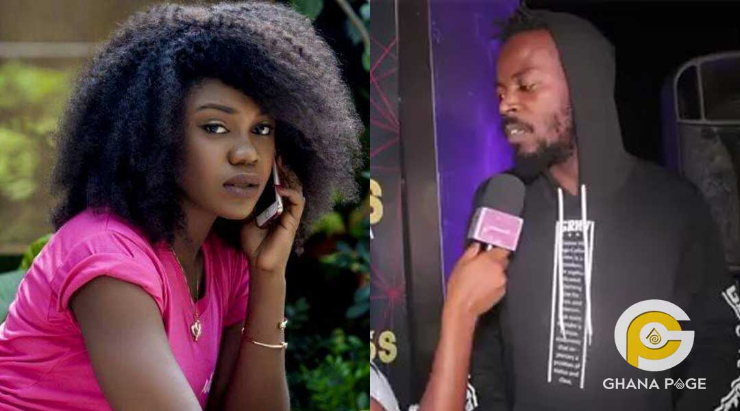 Becca Kwaw Kese - Why should Becca get a nomination in VGMA 19 ahead of me – Kwaw Kese