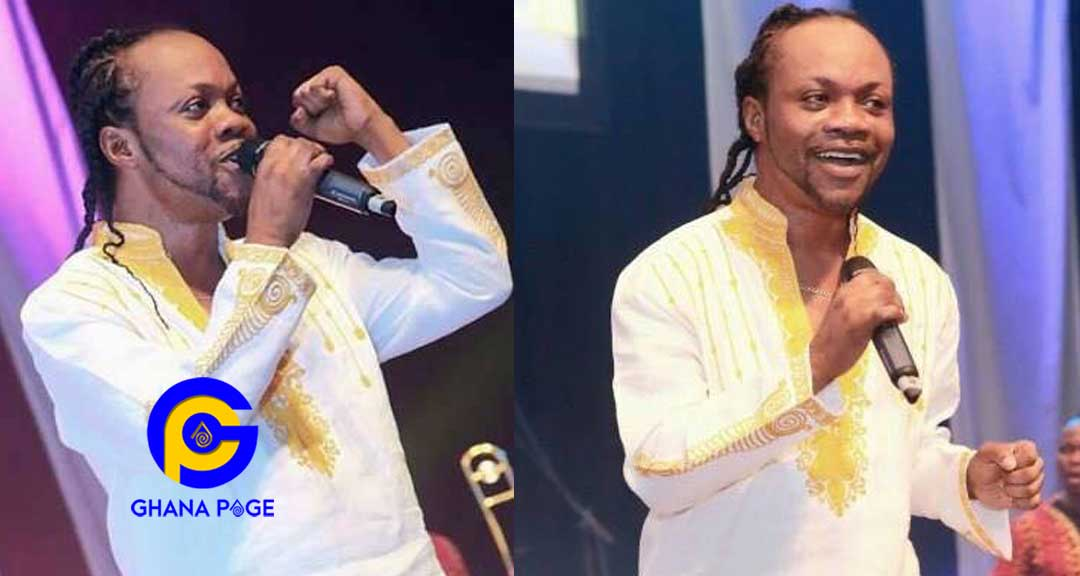 Daddy Lumba 2 - Daddy Lumba is the greatest Highlife musician in history but his poor stage performance needs to change-Fans declare