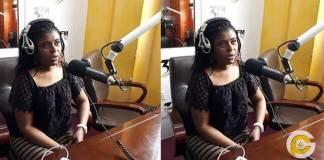 """Ghanaian lady born with two """"toto"""" and wombs shares her story"""