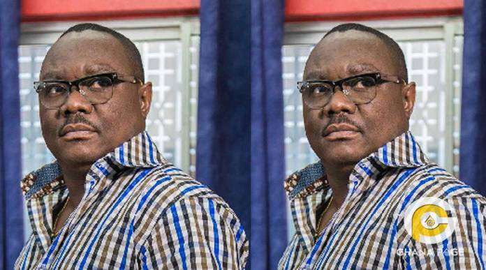 Ivan Quarshigah - NPP has done nothing for the movie industry since they came to power – Ivan Quarshigah