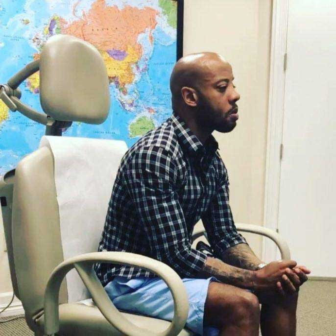Junior Agogo 2 - Junior Agogo speaks on his stroke & the difficulties he still suffers 4yrs on