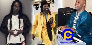 Kenyatta Hill son of legendary Reggae star Culture set to visit Ghana