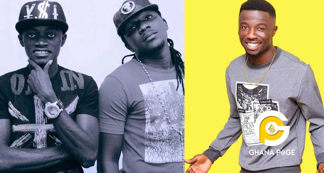 Lilwin Zack Kwaku Manu - Kwaku Manu speaks on Lilwin and his ex manager, Zack's ongoing fight