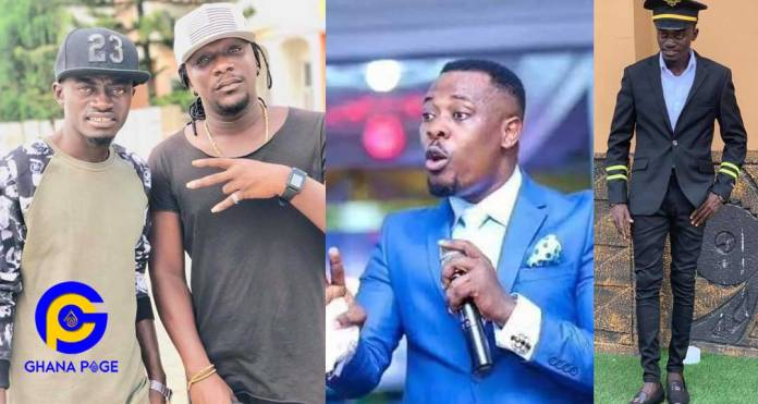 Video: Lilwin's fmr manager has locked Lilwin's voice spiritually with a padlock-Nigel Gaise reveals